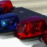 police-lights-news