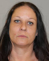 Lorrie Deanna Smith of St. George, Utah, booking photo posted May 27, 2014 | Photo courtesy of Washington County Sheriff's Office, St. George News