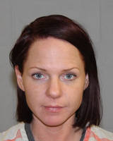 Dorthea Dawn Ashmore of Ivins, Utah, booking photo posted June 9, 2014 | Photo courtesy of Washington County Sheriff's Office, St. George News