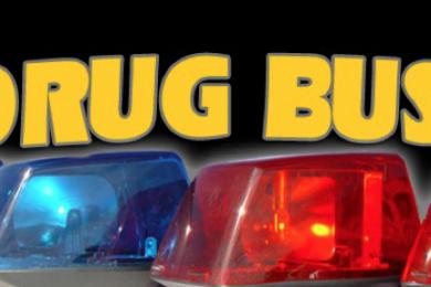 Task force nabs 47-year-old man for drug distribution – St