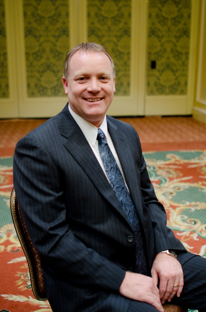 President of the Utah Funeral Directors Association Kent Christiansen | Photo courtesy of the Utah Funeral Directors Association, St. George News