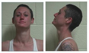 Cammi Denne Miller Iron County booking photo provided by Iron County Sheriff in connection with reward offered, pending investigation into her death. Date not provided  | Photo courtesy of the Iron County Sheriff's Office, St. George News