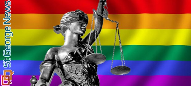 supreme court hearing on same sex marriage in St. Paul