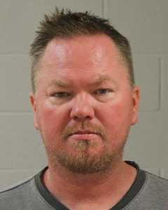 Brian Peyton of St George Utah, July 12, 2014 | Photo courtesy of Washington County Sheriff's Office, St. George News