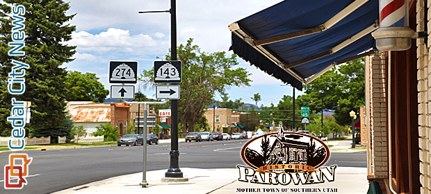 Used Cars St George Utah >> Parowan celebrates Main Street grand reopening – St George News
