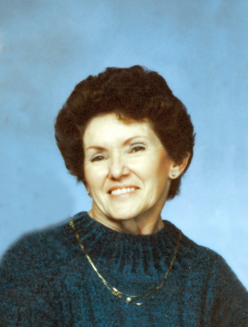 Lister, Colleen obit
