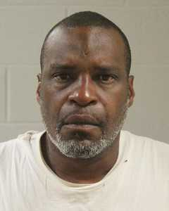 James Booker, of Inglewood, California, booking photo taken July, 30, 2014 | Photo courtesy of the St. George Police Department, St. George News