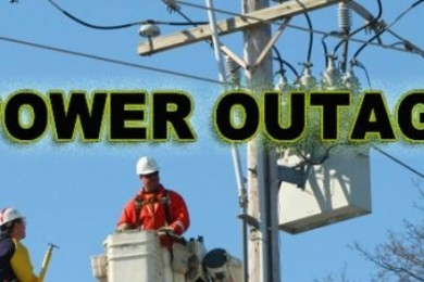 Power outages in Iron, Beaver counties – St George News