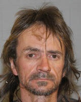Jerry Dee Wells, of Price, Utah, booking photo posted July 4, 2014 | Photo courtesy of Washington County Sheriff's Office, St. George News