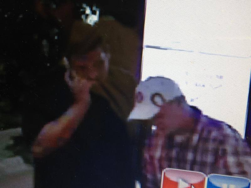 Surveillance photo from MacArthur Jewelers in St. George shows suspects in JK Jewelers theft of Aug. 18, 2014, St. George, Utah, photos undated | Photos courtesy of Kristy Goodrich, verified as suspects by St. George Police Department; St. George News