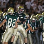 Snow Canyon vs Copper Hills, St. George, Utah, August 22, 2014 | Photo by Robert Hoppie, ASPpix.com, St. George News