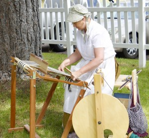 People of Pine Valley revive the past; STGnews Videocast ...