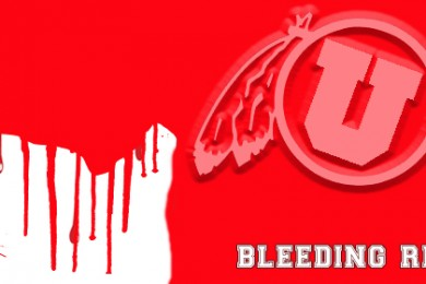 bleeding-red