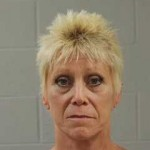 Julie Anne Goodwin, Aug 21, 2014 | Photo courtesy of Washington County Sheriff's Office, St. George News
