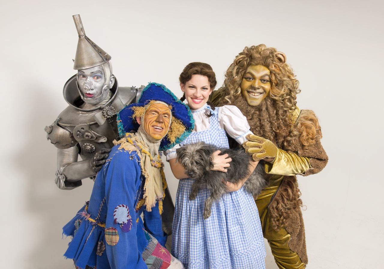 Review: Tuacahn puts 'wonderful' back in Oz – St George News