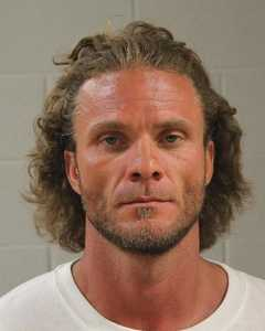 Nicholaus Michael Nester of St. George, Utah | Photo courtesy of Washington County Sheriff's booking, St. George News