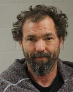Chad Devaughn, of Hurricane, booking photo posted Aug. 26, 2014   Photo courtesy of Iron County Sheriff's Office, St. George News
