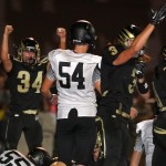 Desert Hills vs. Pine View, St. George, Utah, Sept. 26, 2014 | Photo by Robert Hoppie, ASPpix.com, St. George News