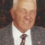 Belliston, Garth obit