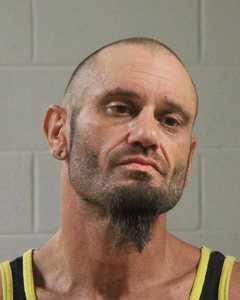 David Petersen of St. George, Utah, booking photo posted Sept. 2, 2014   Photo courtesy of Washington County Sheriff's Office, St. George News