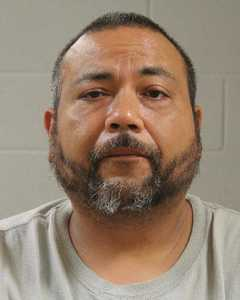 Carlos Flores, booking photo Washington County's Purgatory Correctional Facility, Hurricane, Utah, Sept. 26, 2014 | Photo courtesy of Washington County Sheriff's Office, St. George News