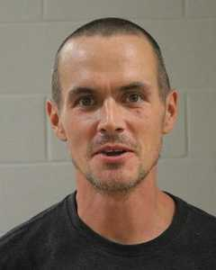 Timothy Cleveland Griffith, of St. George, Utah, booking photo posted Sept. 24, 2014 | Photo courtesy of Washington County Sheriff's booking, St. George News