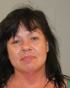 Maria Deann Norush, of Ivins, Utah, booking photo posted Sept. 3, 2014 | Photo courtesy of Washington County Sheriff's booking, St. George News