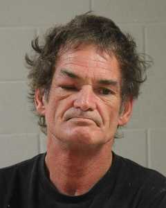 Kenneth Eric Ogden, of St. George, Utah, booking photo posted Sept. 17, 2014   Photo courtesy of Washington County Sheriff's booking, St. George News
