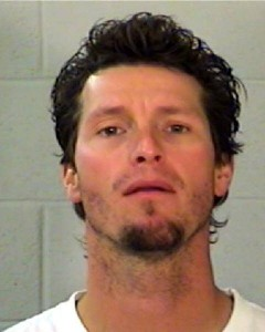 Robbery suspect Benjamin Schroff, date and location not specified | Photo courtesy of Washington County Attorney's Office, St. George News