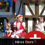 Swiss Days returns to Santa Clara for its 25th year, Santa Clara, Utah, Date not specified | Photo courtesy of Kathleen Nielson, St. George News