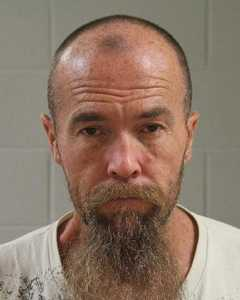Trampus Walter Shelley, of St. George, Utah, booking photo posted Sept. 13, 2014 | Photo courtesy of Washington County Sheriff's booking, St. George News