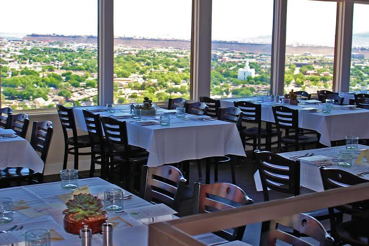 The Cliffside Restaurant located at 511 S. Airport Rd. in St. George, Utah, date unspecified | Photo courtesy of Tom Heers, St. George News