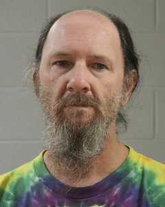 Robert V. Zickella Jr., of St. George, Utah | Photo courtesy of Washington County Sheriff's booking, St. George News