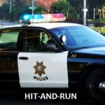 Accident - hit & run