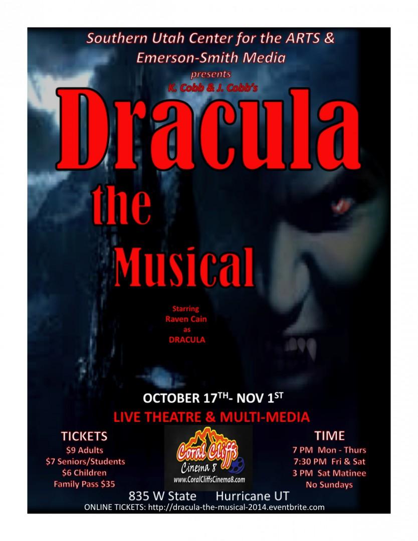 Dracula Poster3