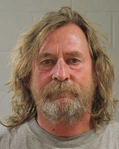 Gary Henderson booking photo posted Oct. 23, 2014   Photo courtesy of Washington County Sheriff's Office, St. George News