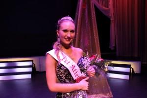 Jessica Jensen, 1st runner up to Miss Dixie | Photos courtesy of John Holfeltz and Izak Amargo, St. George, Utah, October 22, 2014