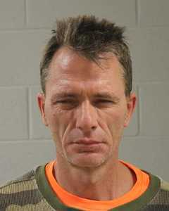 Jeffery Wilson of St. George Utah, booking photo posted Oct. 5, 2014 | Photo courtesy of Washington County Sheriff's Office, St. George News