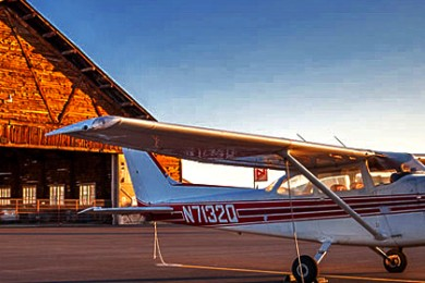 OCT 9 Public invited to Bryce Canyon Fly-In and Airport Open House