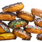 Assortment of donuts served at Fractured Prune, location not specified, date not specified | Photo courtesy of Fractured Prune, St. George News