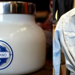 Volcano candle and store merchandise inside of Blue Linen Boutique located at 15 S River Road, St. George, Utah, October 23, 2014 | Photo by Ali Hill, St. George News