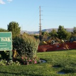 Christensen Park, Bloomington neighborhood of St. George, Utah, October 2014 | Photo by Joyce Kuzmanic, St. George News