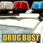 drug bust - sg