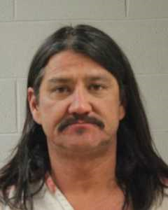 Kim Eccles, 44, transient, booking photo posted Oct. 30, 2014 | Photo courtesy of Washington County Sheriff's Office,  St. George News