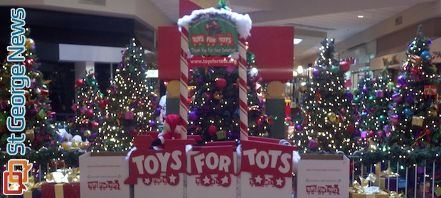 Christmas Toys For Tots Application : Kony coins for kids usmc toys tots are in full swing