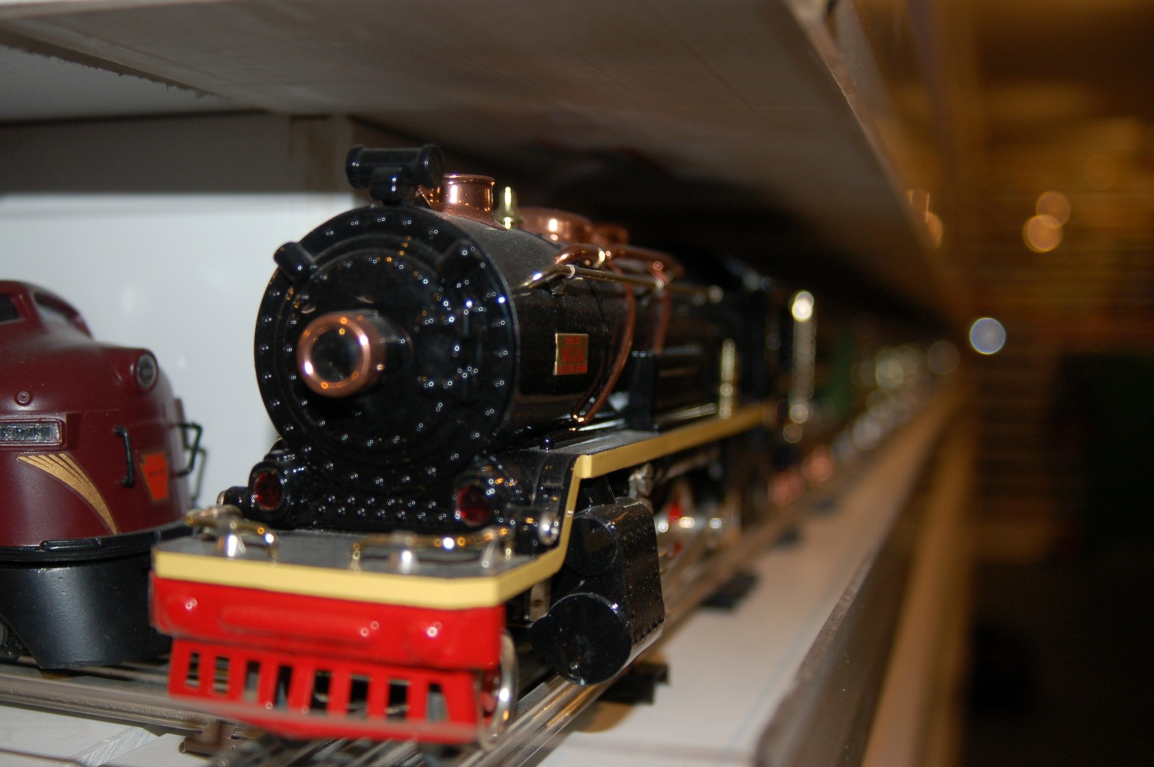 Model Train Home Tour opens doors to whimsical, creative