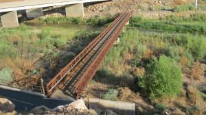 Bridge, undated | Photo courtesy of Jay Bartlett, St. George News