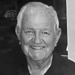 Lakey, Richard O obit
