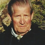 McDonald, Rod obit