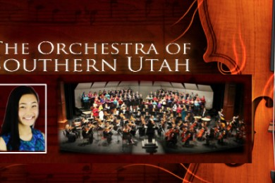 Orchestra performs 'American Composers Without Borders' – St